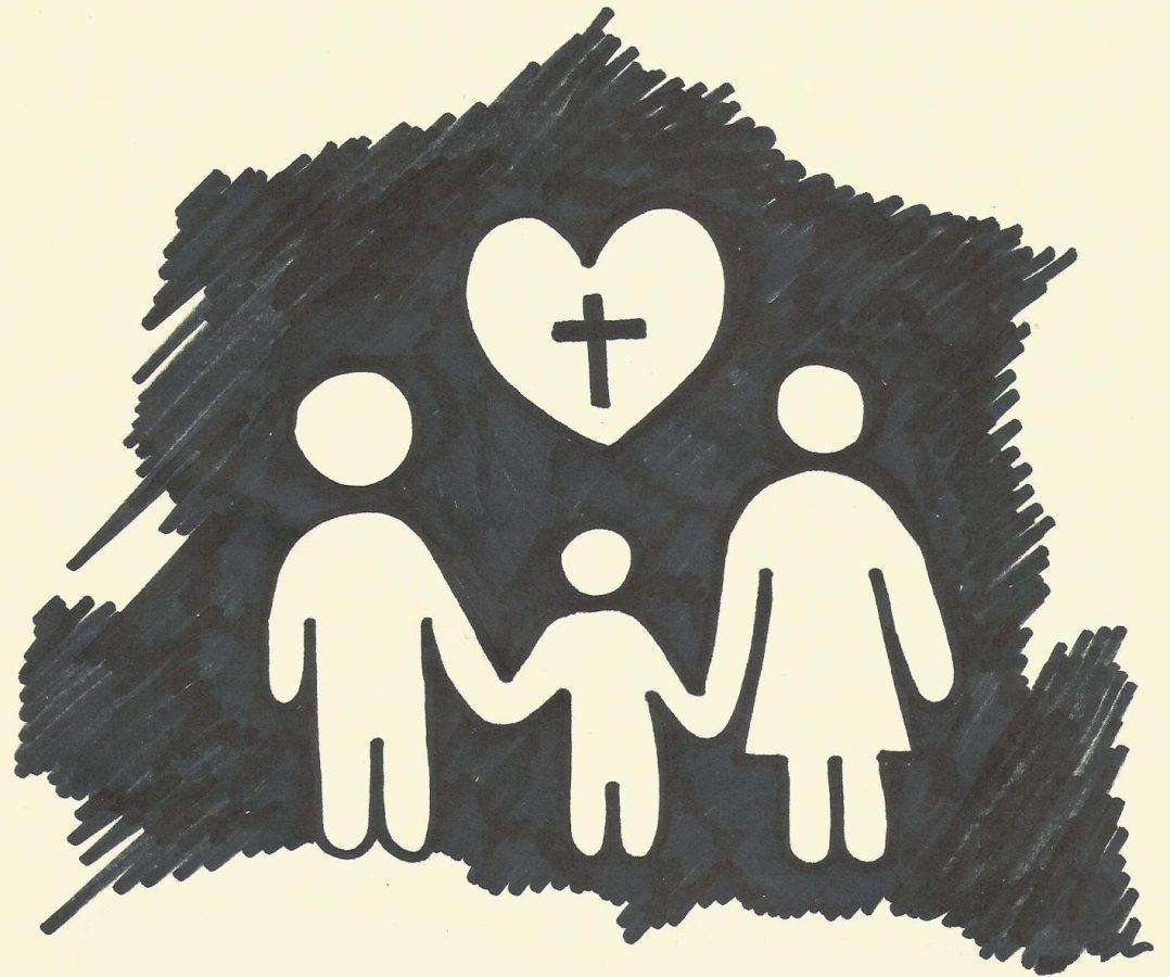 Gruppo famiglie