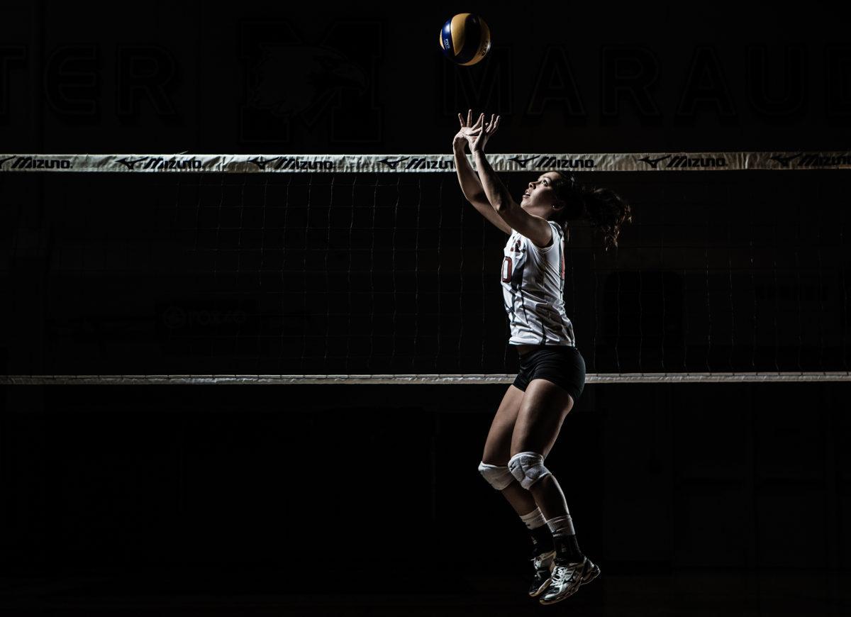 Volley Corona